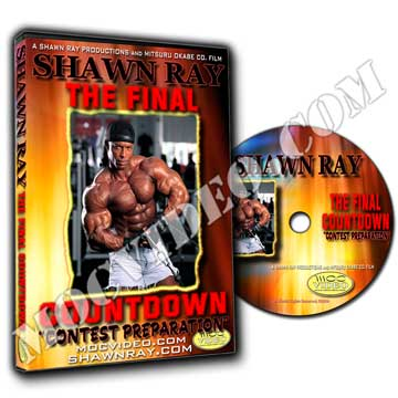Shawn Ray 2 Pack Combo Deal! - Click Image to Close