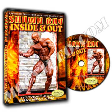Shawn Ray / Inside and Out DVD